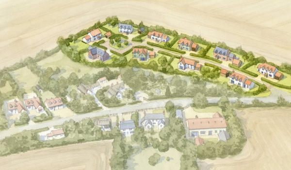 Planning Applications Ipswich, Suffolk Strategic Land Development Advice